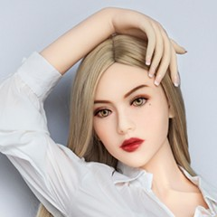 #81 Sex Doll Head For Sex Love Doll Open Mouth Oral Sex Hole For Men Adult Sex Toy Real Pussy Sexy With Free Wig,Eyes|Sex Dolls|   - 1SexFun