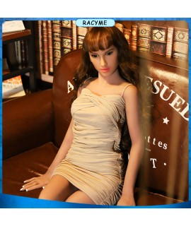 158cm Realistic Silicone Sex Dolls Breast Ass Lifelike TPE Women Sexy Pretty Adult Love Doll Sexual Toys for Men|Sex Dolls|   - 1SexFun